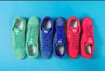 Color Blocking / by PUMA