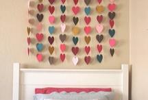 Kids' Rooms Ideas! / by Jessica Medina