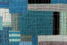 See Saw Sew / by Barbara Mansfield