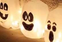 Halloween! / by Jessica Medina