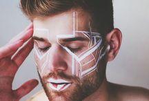 ϟMakeup Crushϟ / Makeup Inspirations