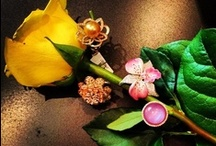Spring Bling / Everything Spring inspired from jewelry & watches to weddings and fashion