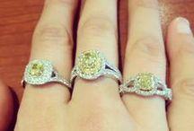 What's on your Finger? / Pictures of rings people are wearing #womf