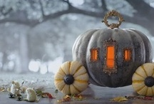 Halloween / by Lori Balharry Hoffman