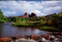 Summer in AZ / by Visit Arizona