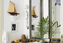 Master Bath Ideas / by Robbin Stratton