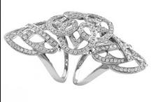 Fashion Foward Rings