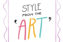 The Art of Style Modcloth Contest / by Riley Wallace