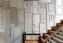 Delicious Doors / by Barbara Mansfield
