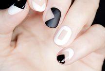 Nails, nail art / by Priis García