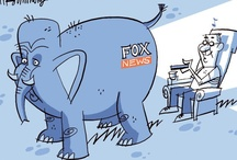 fox noose / The people need news that is accurate, and weighted according to the preponderance of evidence.  No use giving equal time to the side that has been proven wrong.  Fair and balanced is bullshit.