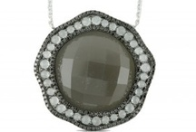 Over The Moon / Moonstone Jewellery