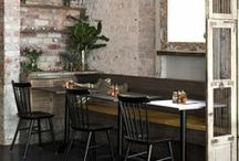 Cafe's & Restaurants