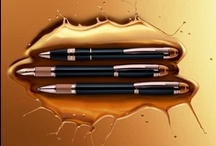 Penterest / Fine writing instruments