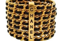 CHANEL / by Robbin Stratton