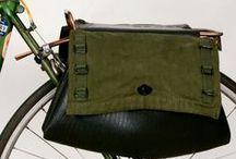 It's In The Bag / by Debra Rigler-Arsenault