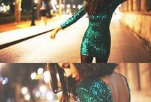 ✦✧ All that Glitters✦٠•●●•٠· / My motto? A little sparkle makes everything better ♡