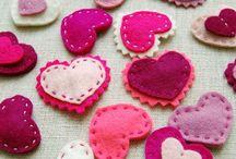 Hearts a plenty~~ / by Amy Donaghy