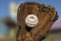 Spring Training in AZ / Arizona's Cactus League includes 10 stadiums and 15 MLB teams.