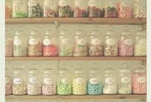 Candy Land  Love