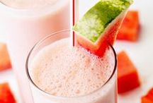 Recipes: Smoothies & Juicing / Smoothies & Juicing ~  for breakfast, meal replacement, or any time of the day.