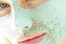 Cosmetics Facial- Homemade- / by Linne Rund