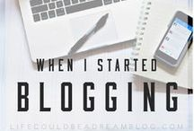 Great Info for Bloggers / by moogly