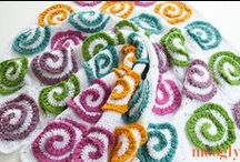 Moogly Designs ♥ / Free crochet patterns and free knit patterns, all found on mooglyblog!
