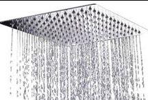 Showerheads & Shower Panels