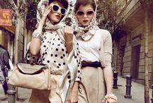 vintage ღ chic / vintage •♥• chic