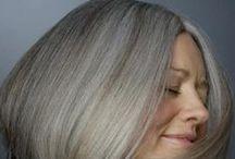 Graduating to Grey / by Debra Rigler-Arsenault