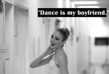 ◇Ɗαηce◇ / ♡Nothing burns more calories than dancing in 5-inch heels...♡
