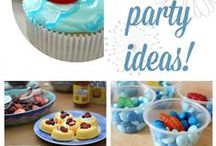 Entertaining Ideas / Entertaining and celebration ideas, recipes, decor, and inspiration