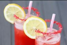 Recipes: Non-Alcoholic Drinks / Love refreshing cocktails and drinks but don't drink alcohol?  Check these yummy recipes out.