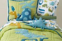 The Boys' Room! / nautical. dinosaurs. chevron. transportation. ???????? / by Jessica Medina