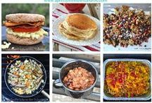 Recipes: Outdoors & Camping / Make your next camp that much better with these delicious outdoor cooking recipes.