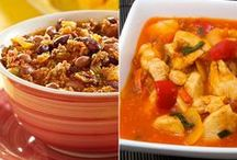 Recipes: Weight Watchers / Recipes to use with the Weight Watchers weight loss plans.