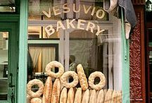 Shop & Business ideas for me / Window displays, packaging & good advice