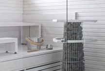 Unelmien Sauna / Tarvitseeko saunan olla taloyhtiössä aina mahdollisimman tylsä ja samanlainen kuin muillakin on aina ollut. Vai olisiko seuraavassa remontissa aika tehdä jotakin erilaista?