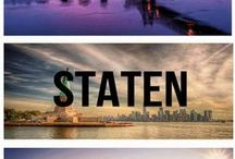 places to go, people to see / nyc & beyond bucket list
