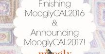 MooglyCAL2017 / Helpful articles and the blocks for the 2017 Moogly Afghan Crochet Along!