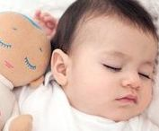 Sleeping / Anything to do with helping us all catch some extra zzz's especially when you have new baby. zzzzzz.....