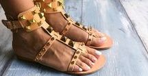 Be glamorous | Pinky Promise / Handmade sandals, Greek leather sandals, glamorous sandals, luxurious sandals, elegant sandals, rock sandals, ethnic sandals
