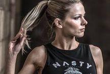 Womenswear Spring/Summer 2017 / Womenswear, Gymwear, Apparel, Fitness Apparel, CrossFit Apparel, Yoga Wear, Running Gear,