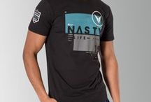 Menswear Spring/Summer 2017 / Menswear, Gym Apparel, Fitness Apparel, Lifestyle Products for Crossfit,