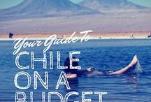 GUIDE - CHILE & BOLIVIA / Northern Chile and Bolivia Travel Guide - November!!