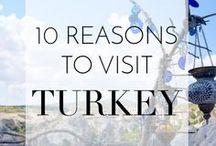GUIDE - TURKEY