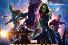 Guardians of the Galaxy (SHOW TIME A-HOLES)