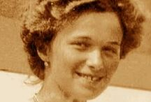 Grand Duchess Olga 1895-1918