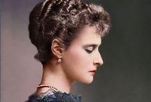 Tsaritsa Alexandra Feodorovna 1872-1918